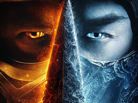 """""""Mortal Kombat:"""" The Movie Review for the Movie Watcher"""
