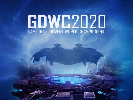 Final Winners List: 2020 Game Development World Championship