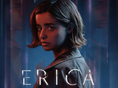 Erica Game Review: Quick, underwhelming, worthy of do-overs