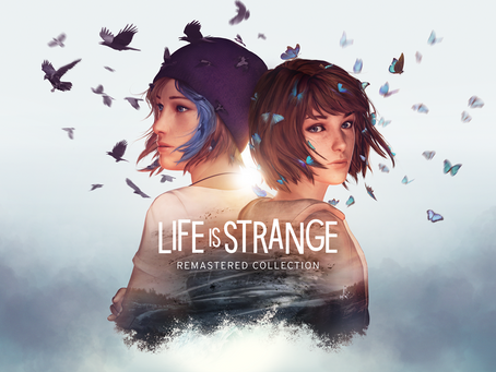 VIDEO: Choose All Over Again With Life is Strange: Remastered Collection