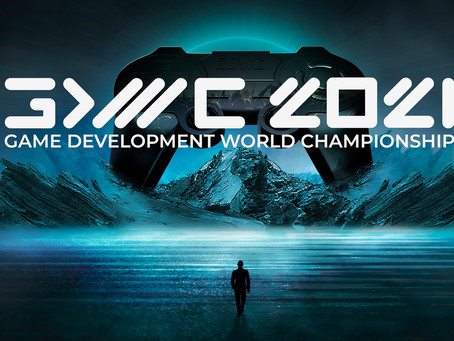 VIDEO: Game Development World Championship 2021 Launches!