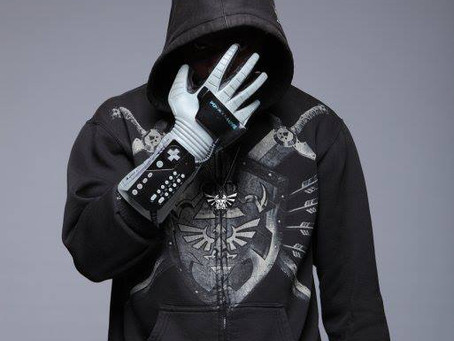 The Power Glove and the Preservation of Esports History