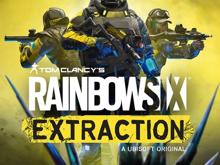 Ubisoft Changes Release Schedule of Tom Clancy's Rainbow Six Extraction, Riders Republic