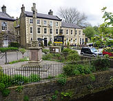 The Royal Hotel Hayfield