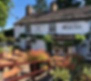 The Swan Inn Kettleshulme