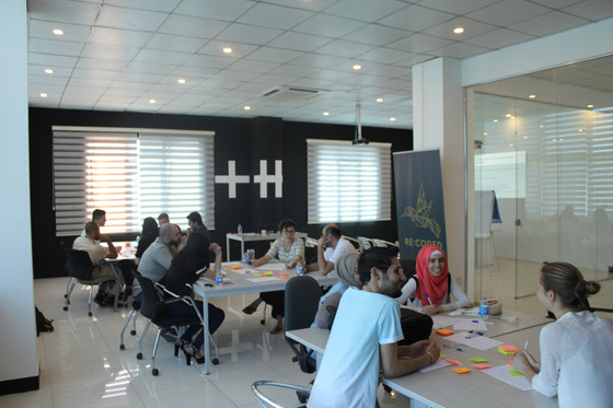 TechHub Launches: Iraq's First Tech Startup Coworking Space