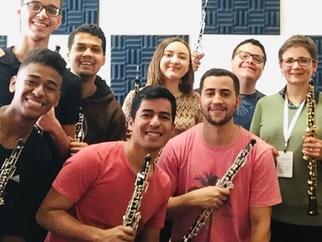 Classical music in Brazil: a driver for social change (part 2)