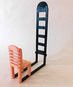 Chair with Narcissism