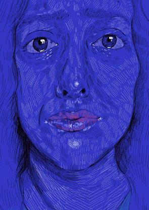 Self Portrait, 2021