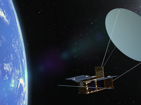 New Satellite Technology from  from SkyFi Enables Worldwide Internet Access Anywhere, Anytime