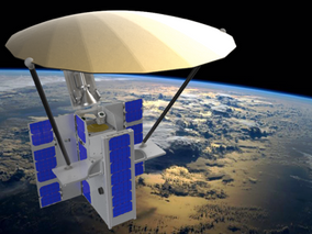 Clyde Space's First Milestone End to End Mission for NSLComm ... Just the Beginning of an Orbiti