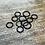 Thumbnail: Black Segment Ring