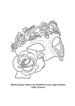 Tattoo Designs Doncaster