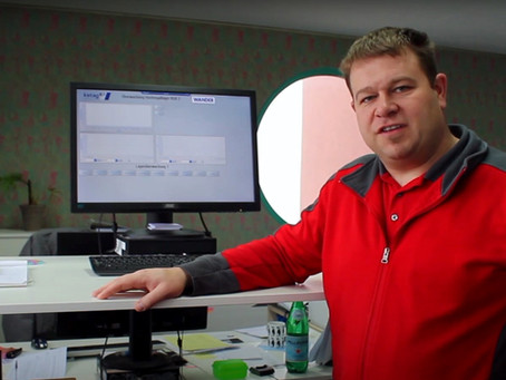 Wie nutze ich die Digitalisierung für meine Instandhaltung? Erfahren Sie es in unserem Kurs!