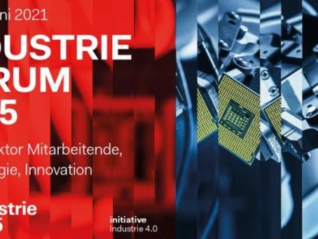 Industrieforum 2025