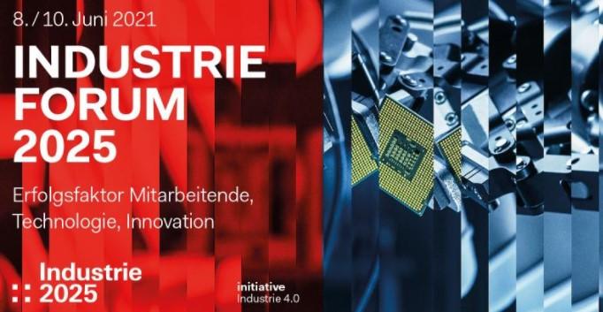 ketagdigital mit iService am Industrieforum2025