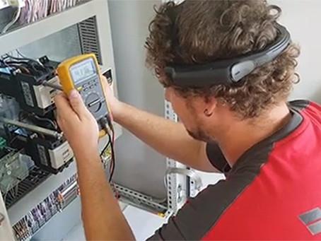 Online-Netzwerktreffen: Technische Expertise auf Distanz