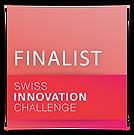 Finalist Swiss Innovation Challenge