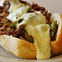 S17) Philly Cheese Steak