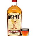 Flash Point Cinnamon 375 mL
