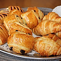 Assorted Croissant Platter