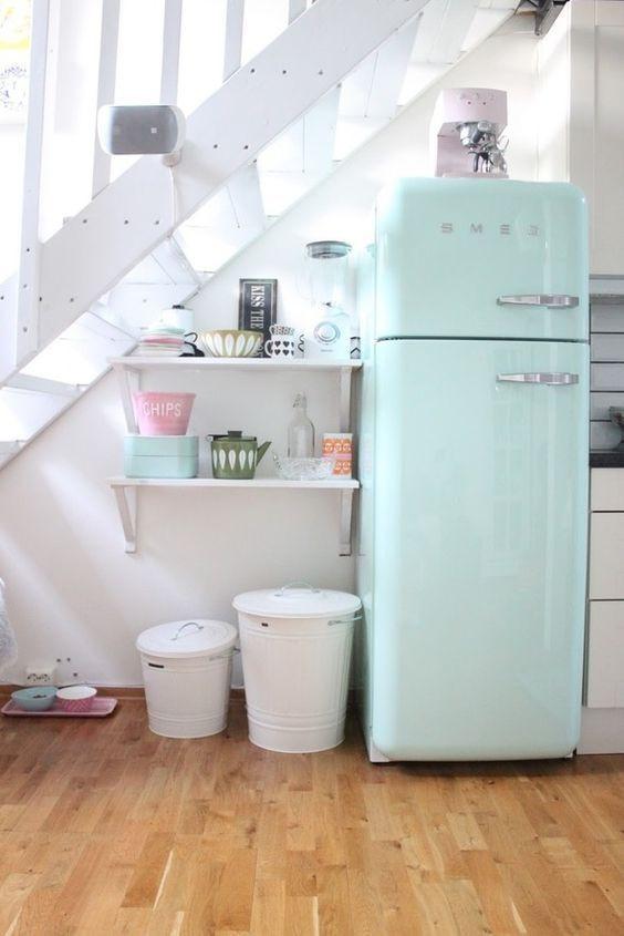 Les indispensables à avoir dans nos réfrigérateurs.