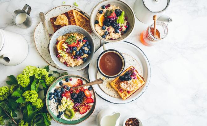 Qu'est qu'un bon petit déjeuner ?