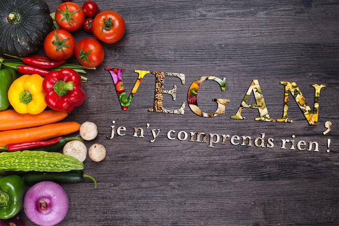 Devenir végétarien et/ou Végan ?