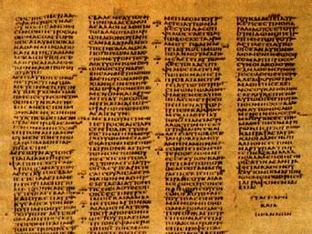 """¿Qué pasa con los """"Evangelios"""" que no aparecen en el Nuevo Testamento?"""