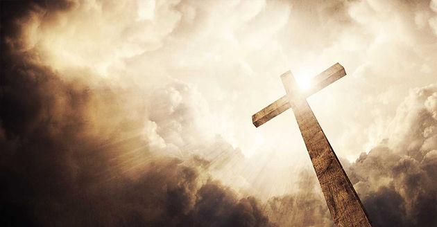 El Poder De Cristo En La Cruz