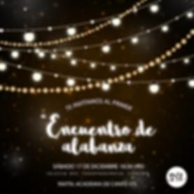 Academia de Canto STL, Alabanza y Adoración, Iglesia del Todopoderoso