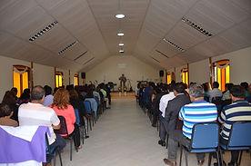 Iglesia Evangélica del Todopoderoso en Quintero
