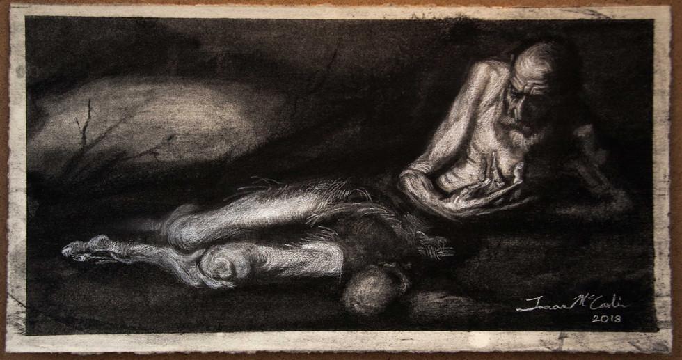 After Jusepe De Ribera