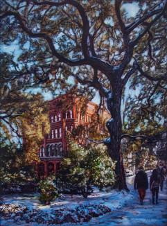Savannah Snow