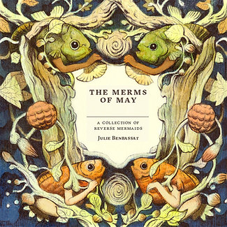 The Merms of May   Zine