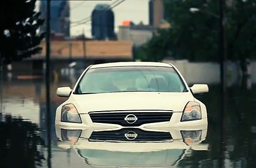 Seven Ways to Tell if a Used Car has Flood Damage.