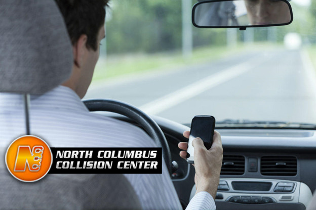 Do you use your cell phone while driving?