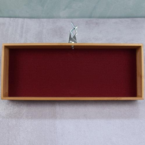 """Red Banta Box 6x15"""""""