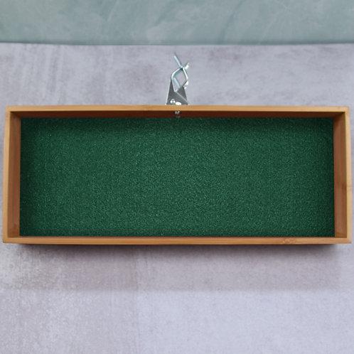 """Green Banta Box 6x15"""""""