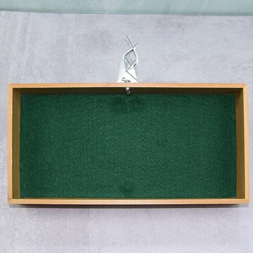 """Green Banta Box 6x12"""""""