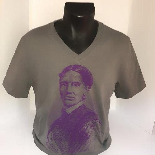 Elizabeth Keckley Unisex T-Shirt