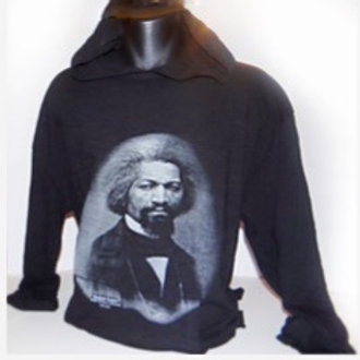 Frederick Douglass Hoodie