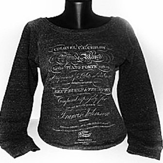 Francis Johnson Sweatshirt