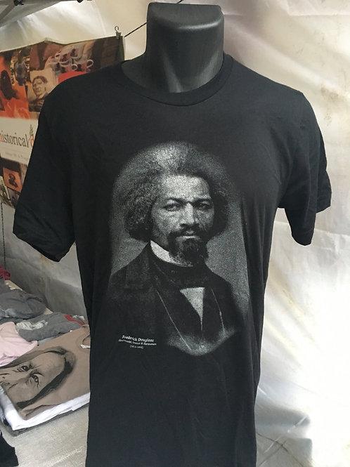 Frederick Douglass Short Sleeve T
