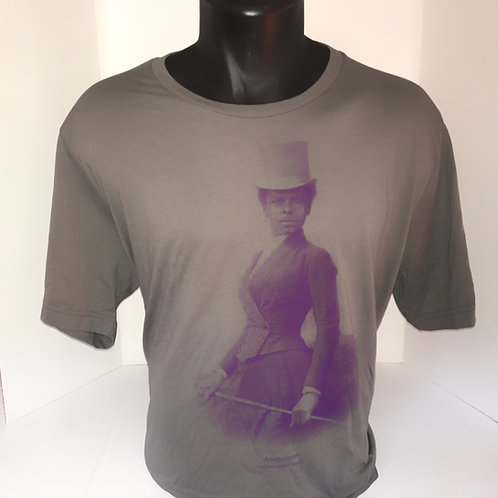 Equestrian Rider T-Shirt