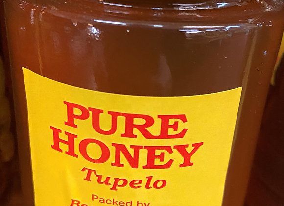 Tupelo Honey jar