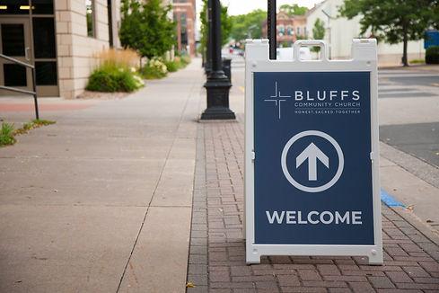 Bluffs Welcome.jpg