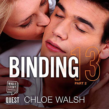 Binding 13 Part Two