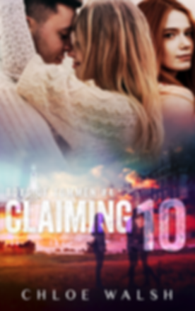 Claiming 10
