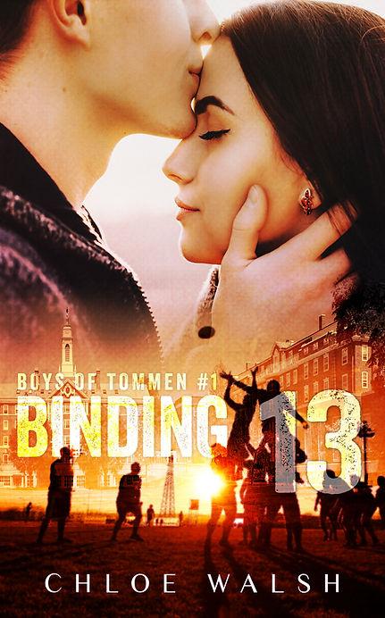 Binding 13